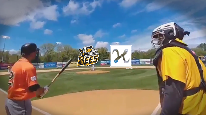 New Britain Bees'